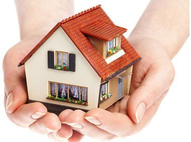 helping hands to buy a house