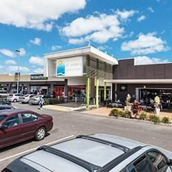 eli waters shopping centre