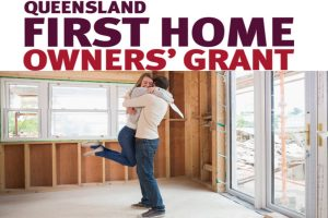 qld home owners grant