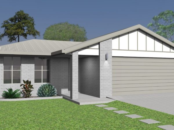 new carefree family lifestyle house and land package