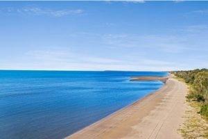 craignish stunning beach