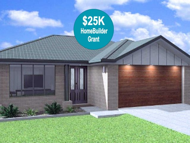 turnkey home diamond park urangan hervey bay