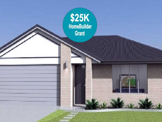new turnkey house and land diamond park urangan hervey bay