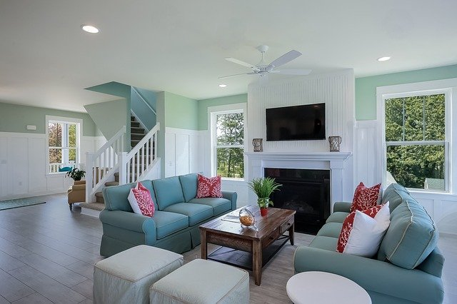 declutter and home styling tips help you sell your home