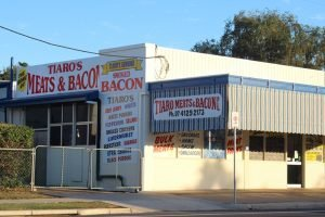 tiaro meats and bacon