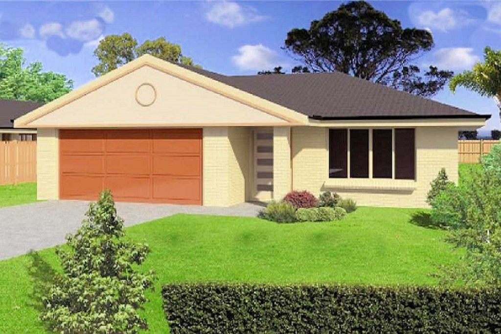 new turnkey house land packages hervey bay