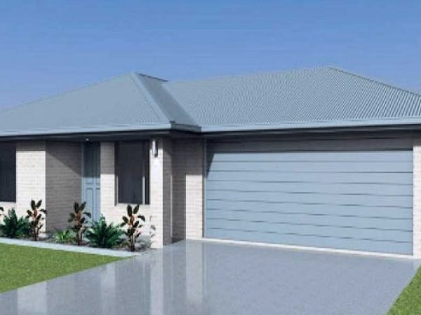 Superior Raven New House & Land Package Urangan Hervey Bay