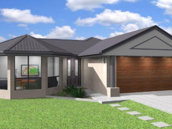 Turnkey Homes with superior inclusions